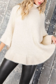 ee:some Classy Style Sweater - Front cropped