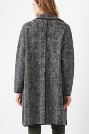 Charlie Paige  Classy Sweater Coat - Side cropped