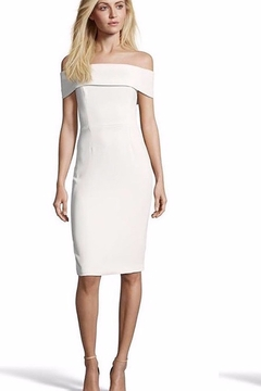 Issue New York Classy White Midi - Product List Image