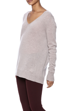 Shoptiques Product: V-Neck Sweater