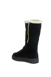 Pajar Claudia Suede Boots - Product Mini Image