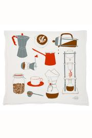 Claudia Pearson Coffee Tea Towel - Product Mini Image
