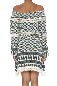 Clay Lucy Fringe Dress - Alternate List Image