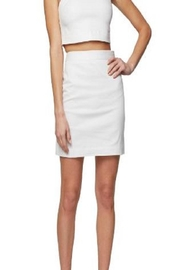 Clayton Clark Skirt - Product Mini Image