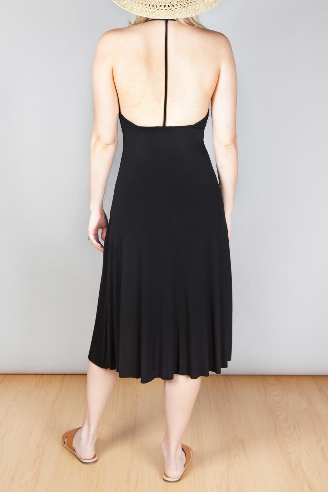 Clayton Salma Dress - Front Full Image