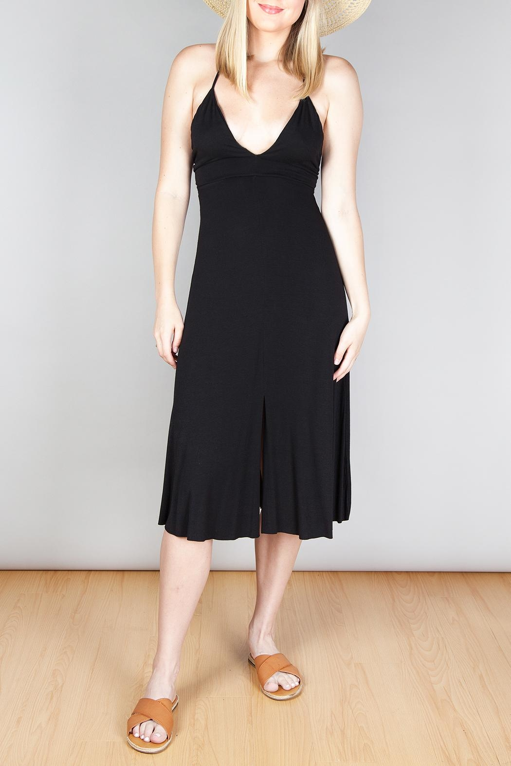 Clayton Salma Dress - Front Cropped Image