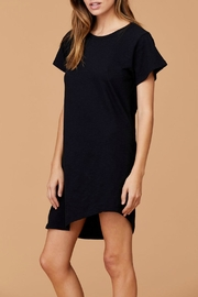 LNA Clea Dress - Front cropped