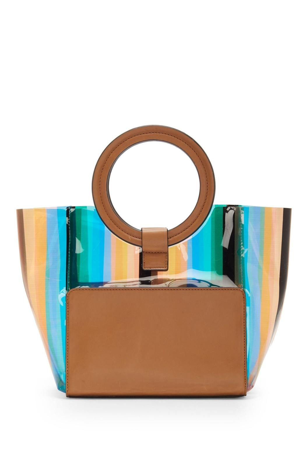 Vince Camuto Clea Small Tote - Main Image