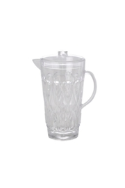 RICE Clear Acrylic Jug - Product Mini Image