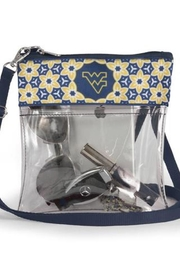 Desden Clear Gameday Crossbody - Product Mini Image