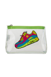 Emma Lomax Clear Sneaker Pouch - Product Mini Image