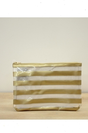 The Royal Standard Clear Stripe Cosmetic - Product Mini Image