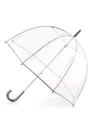 totes Clear View Umbrella - Front cropped