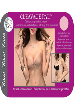 Braza Cleavage Pal - Product List Image