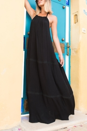 Clef.k Angel Dress - Front cropped