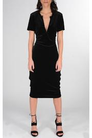 Clef.k Bellina Dress - Front cropped