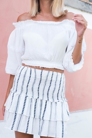 Clef.k Bia Top - Side cropped