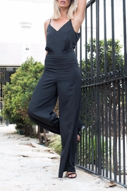 Clef.k Gabi Jumpsuit - Front cropped