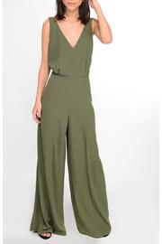 Clef.k Jemma Jumpsuit - Front cropped