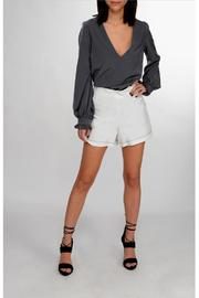 Clef.k Rome Short - Front cropped