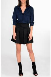 Clef.k Wembley Skirt - Front cropped
