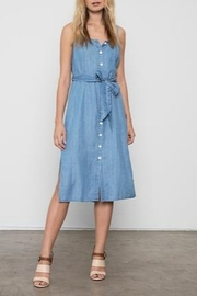 Rails Clement Dress - Product Mini Image