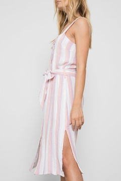 Rails Clement Stripe Dress - Alternate List Image