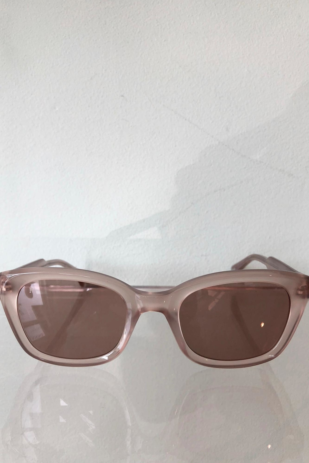037c82778f RAEN Clemente Sunglasses from Greenville by Augusta Twenty — Shoptiques