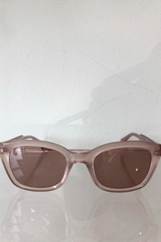 RAEN Clemente Sunglasses - Front cropped