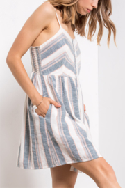 Others Follow  Clementine Dress - Front full body