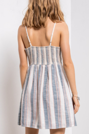 Others Follow  Clementine Dress - Side cropped