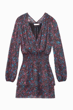 Parker Clementine Floral Dress - Product List Image