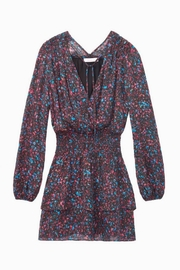 Parker Clementine Floral Dress - Product Mini Image
