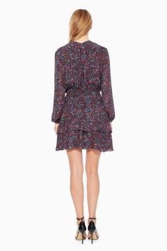 Parker Clementine Floral Dress - Alternate List Image