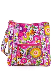 Vera Bradley Clementine Hipster Crossbody - Product Mini Image