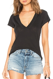 Free People Clementine Tee - Front cropped