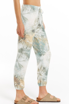 z supply Clementine Tie-Dye Pant - Product List Image