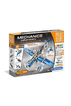 Shoptiques Product: Aeroplanes & Helicopters Toy