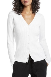 Michael Stars Cleo Cardigan - Front cropped