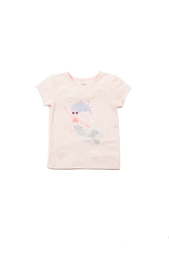 EGG Cleo Graphic Tee - Alternate List Image