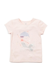 Egg  by Susan Lazar Cleo Graphic Tee - Product Mini Image