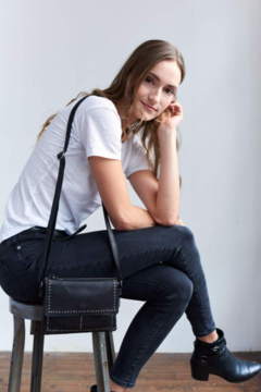 Latico Cleo leather cross body - Product List Image