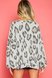 Fantastic Fawn CLEO TOP - Side cropped