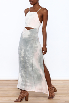 Shoptiques Product: Steelman Maxi Dress