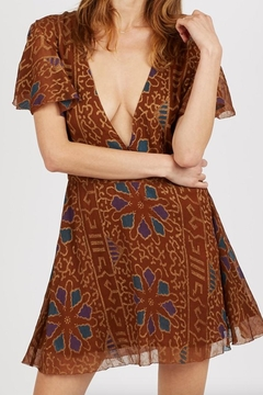 Shoptiques Product: Fado Mini Dress