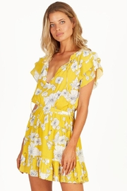 Cleobella Floral Dress - Product Mini Image