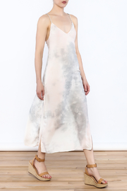 Cleobella Poet Slip Dress - Product Mini Image