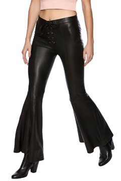 Shoptiques Product: Silvie Leather Pant