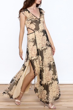 Shoptiques Product: Auden Maxi Dress