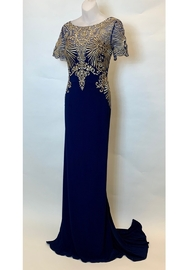 Terani Couture CLEOPATRA GOWN - Product Mini Image